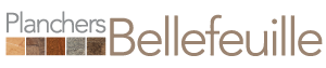 Planchers Bellefeuille Logo